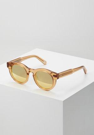 Sluneční brýle - peach