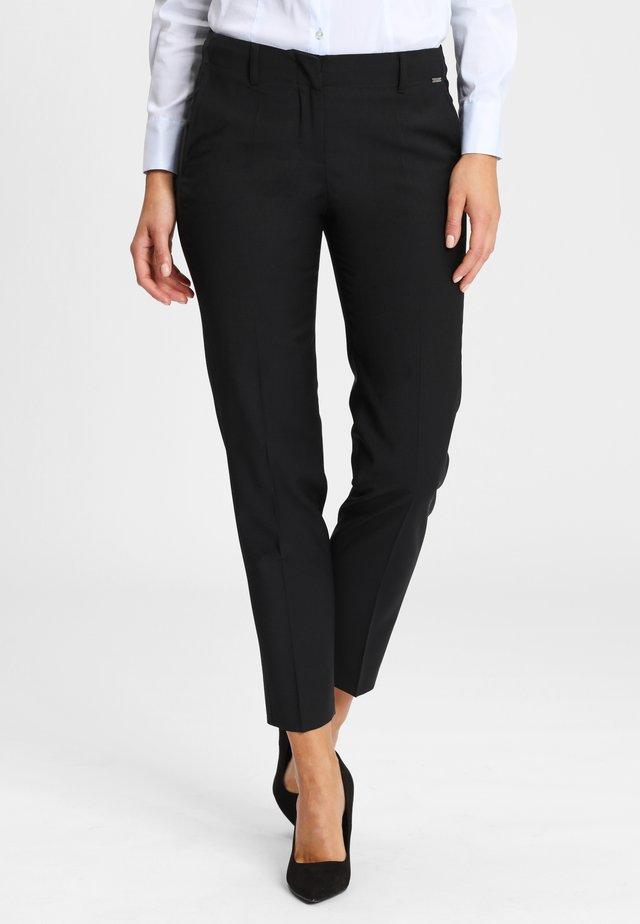CIHAMELIN - Pantaloni - schwarz