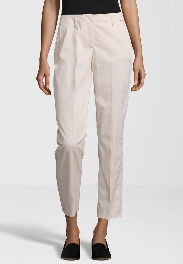 CIHAMELIN - Trousers - sand