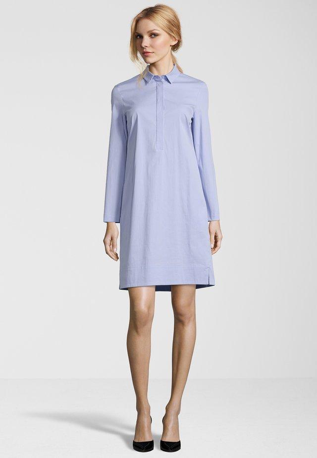 CIDANIELA - Shirt dress - light blue