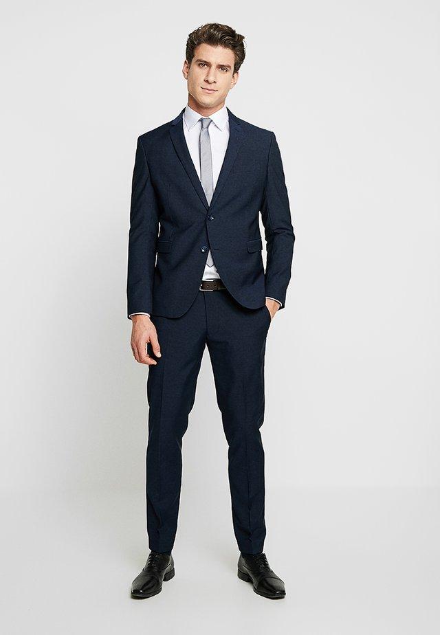 CIPULETTI - Suit - dark blue