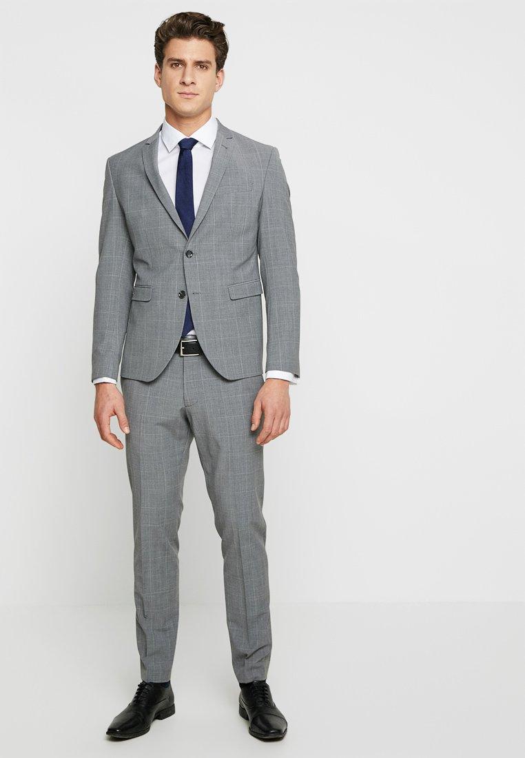 Cinque - CIPULETTI - Oblek - light grey