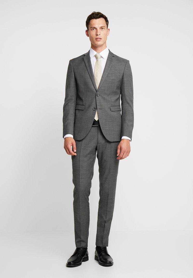 Cinque - CIPULETTI SLIM FIT - Costume - grey
