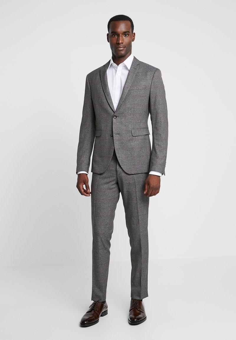 Cinque - CIPULETTI SLIM FIT - Suit - grey
