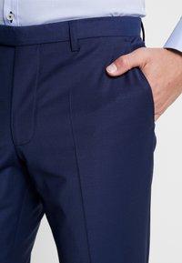 Cinque - CIFARO - Kostuum - italian blue - 8