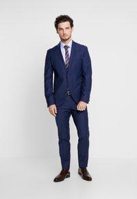 Cinque - CIFARO - Kostuum - italian blue - 1