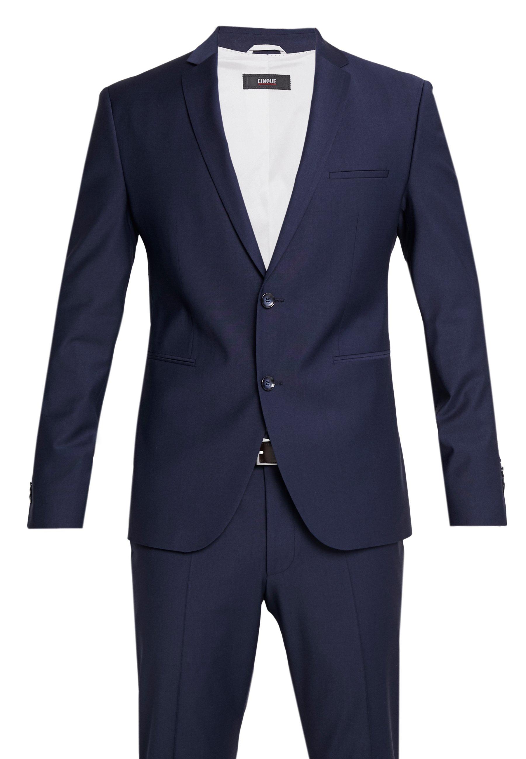 Cinque Cifaro - Suit Navy