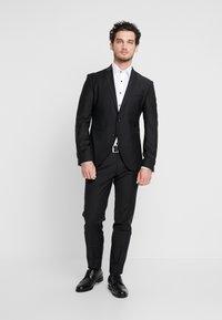 Cinque - CIFARO - Kostuum - black - 0