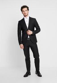 Cinque - CIFARO - Kostuum - black - 1