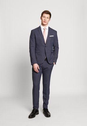 CIPULETTI SUIT - Costume - dark blue