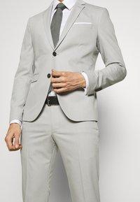 Cinque - CIPULETTI SUIT - Suit - grey - 7
