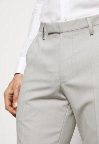 Cinque - CIPULETTI SUIT - Suit - grey - 8