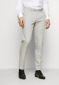 Cinque - CIPULETTI SUIT - Suit - grey - 4