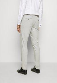 Cinque - CIPULETTI SUIT - Suit - grey - 5