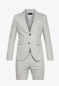Cinque - CIPULETTI SUIT - Suit - grey - 10