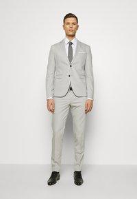 Cinque - CIPULETTI SUIT - Suit - grey - 1