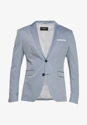 CIPULETTI SUIT - Costume - light blue