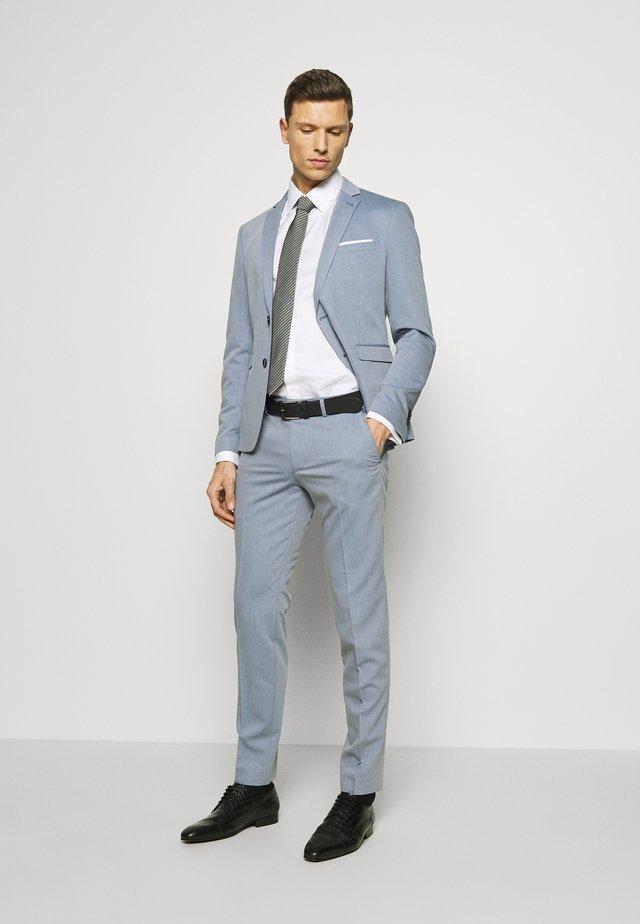 CIPULETTI SUIT - Suit - light blue