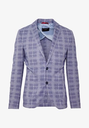 CIDATINI - Blazer jacket - blue