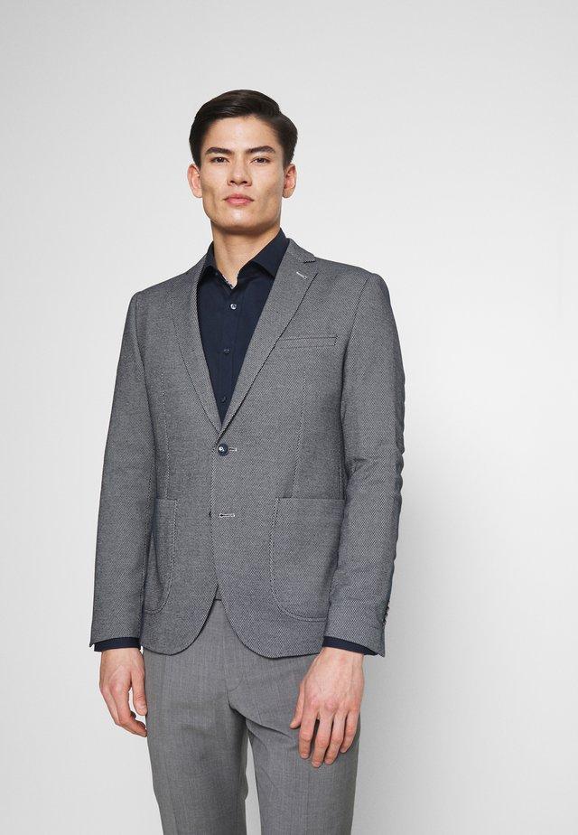 CIDATI - Blazer jacket - dark blue