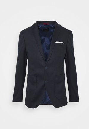 NOS CIRELLI BLAZER - Blazer jacket - blue
