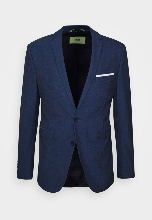 CIPULETTI SUIT - Dress - blue