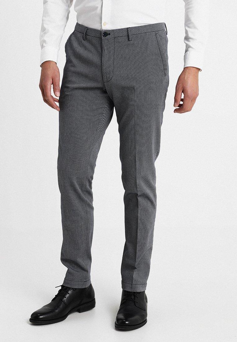 Cinque - CIBRODY - Pantaloni - blue
