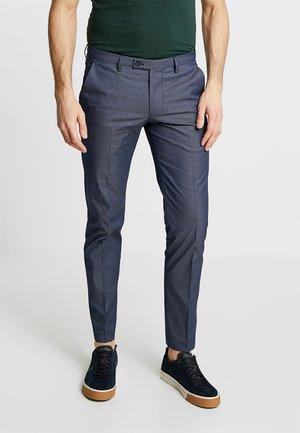 CIBRAVO - Pantalon classique - dark blue