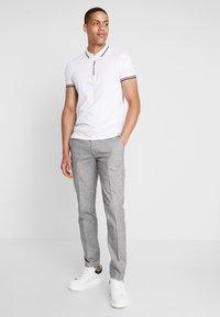 Cinque - CIBRAVO - Trousers - light grey - 1