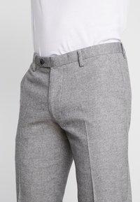 Cinque - CIBRAVO - Trousers - light grey - 4