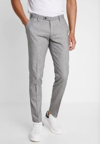 Cinque - CIBRAVO - Trousers - light grey - 0