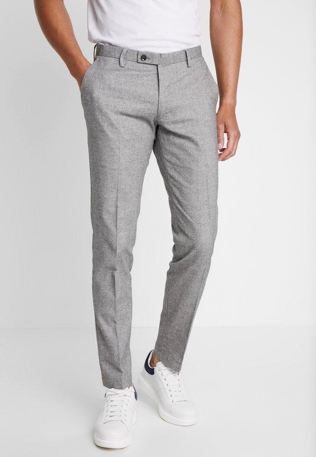 CIBRAVO - Trousers - light grey