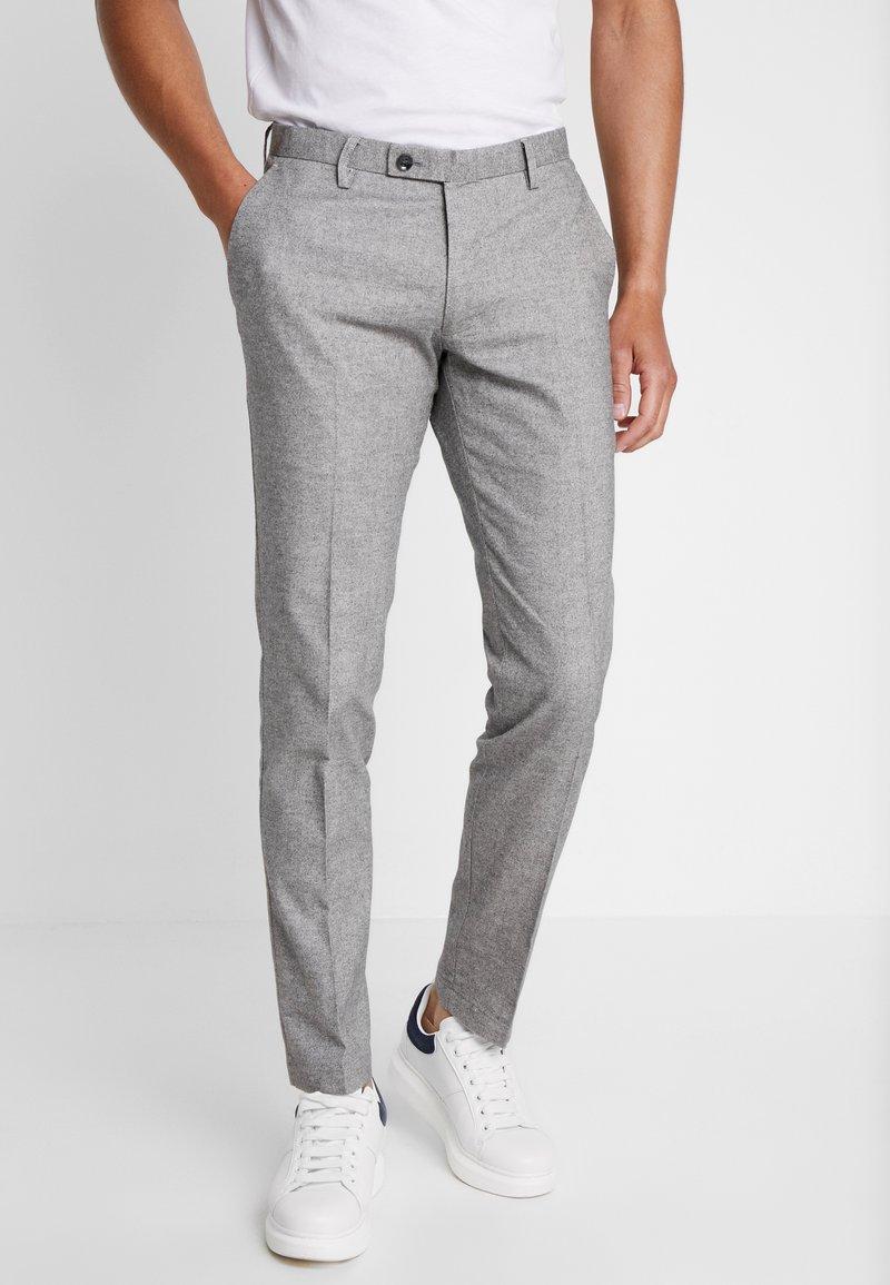 Cinque - CIBRAVO - Trousers - light grey