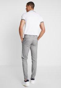 Cinque - CIBRAVO - Trousers - light grey - 2