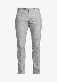 Cinque - CIBRAVO - Trousers - light grey - 3