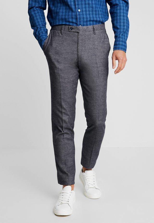 CIBRAVO - Trousers - dark blue