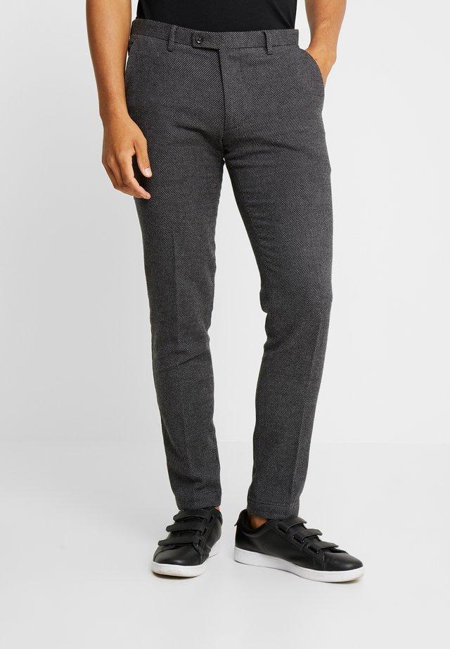 CIBRAVO - Trousers - dark grey