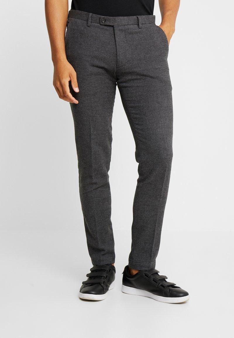 Cinque - CIBRAVO - Kalhoty - dark grey
