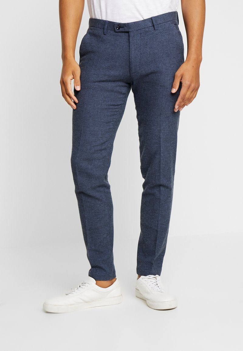 Cinque - CIBRAVO - Pantaloni - blue
