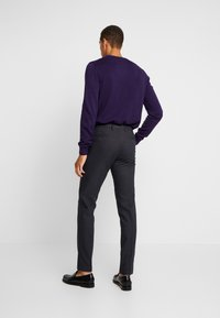 Cinque - CIBRAVO - Pantalon de costume - dark blue - 2
