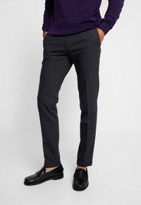 Cinque - CIBRAVO - Pantalon de costume - dark blue - 0