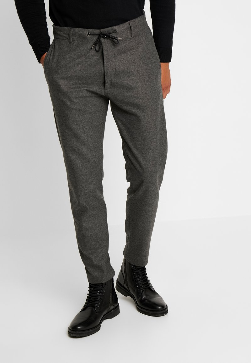 Cinque - CIWEFT - Pantaloni - grey