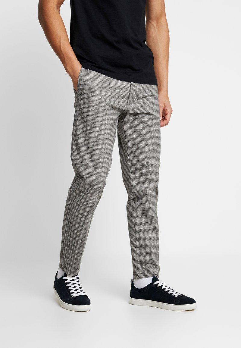 Cinque - CIWEFT - Pantalon classique - grey