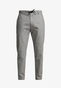 Cinque - CIWEFT - Pantalon classique - grey - 4
