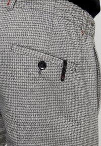 Cinque - CIWEFT - Pantalon classique - grey - 5