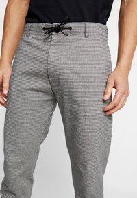 Cinque - CIWEFT - Pantalon classique - grey - 3