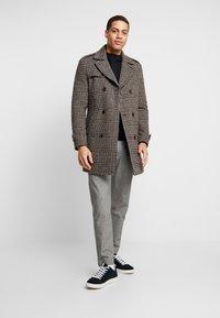 Cinque - CIWEFT - Pantalon classique - grey - 1