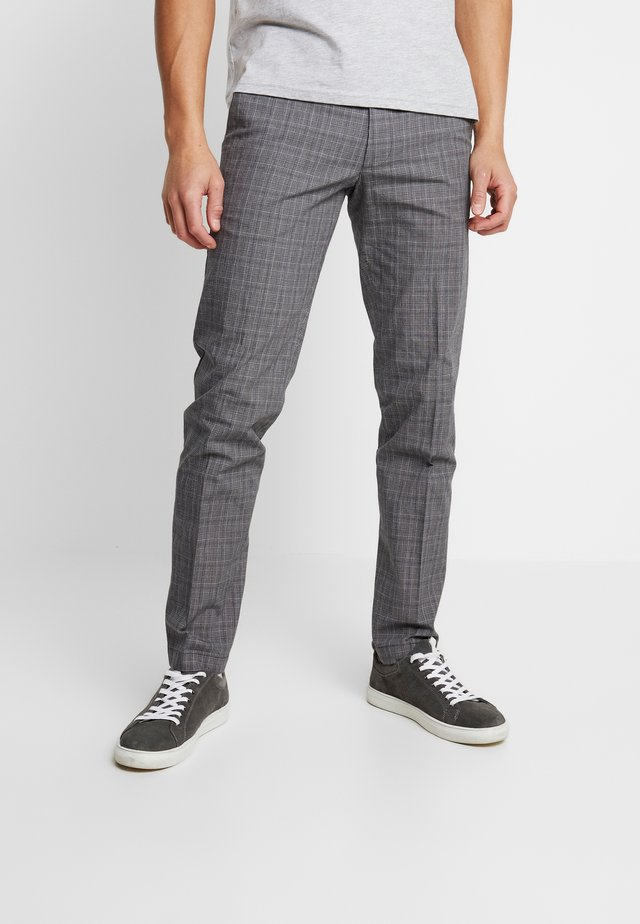 CIBRAVO  - Trousers - grey