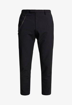 CIBEPPE  - Kalhoty - black