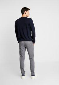 Cinque - CIBRODY  - Pantalon classique - blue - 2